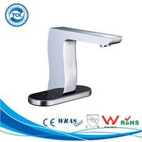 Sanitary Ware Hot & Cold Automatic Faucet Tap Mixer