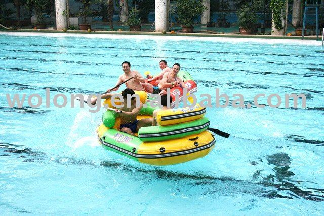 Fishing plastic boats for sale, China pvc inflatable water boat
