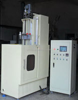Good quality most popular metal harden cnc gear quenching machine