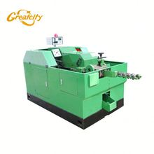 2018 Xingtai Greatcity Supply China nuts and bolts making machine 3 dies
