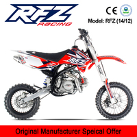 China APOLLO 2015 NEW Designed 150cc MINI CROSS Pit Bike RFZ ELITE 150S Dirt Bike