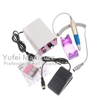 High quality electric manicure pedicure nail drill YF-9076