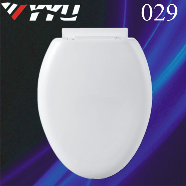 029 Padded Toilet Seats; Plastic Seats Soft Close Toilet Seat Damper