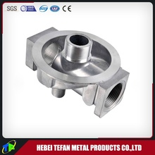 China Supplier Customize Casting Steel Steam Engine Parts for Cars