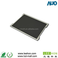 1024x768 AUO 12.1'' industrial lcd cheap price G121XTN01.0