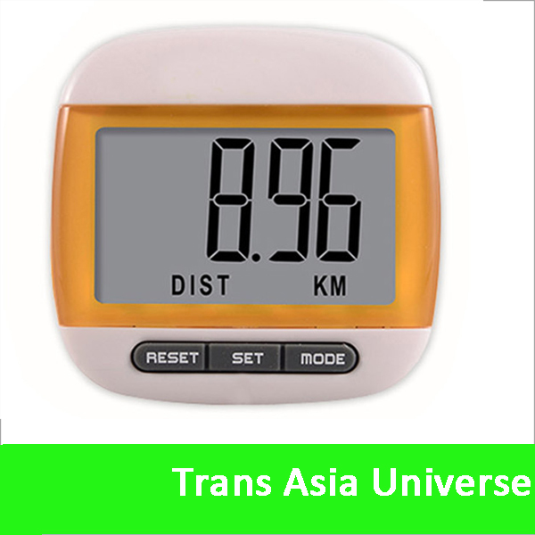 Hot Selling Logo foot step counter