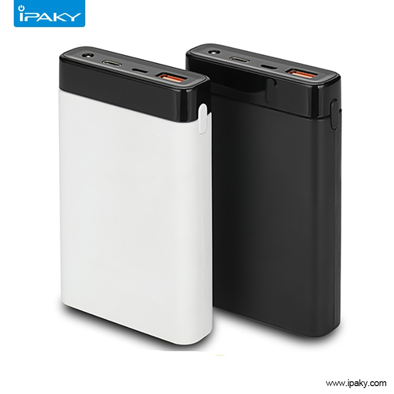 2016 New Technology Consumer Electronics 10000mah Fast Charging Power Bank With Type C Qc2.0 Power Bank