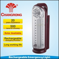 elevator models best quality rechargeable emergency light