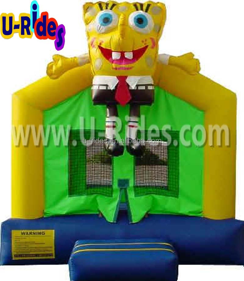 Kids Inflatbale bouncer for sale in amusement mall