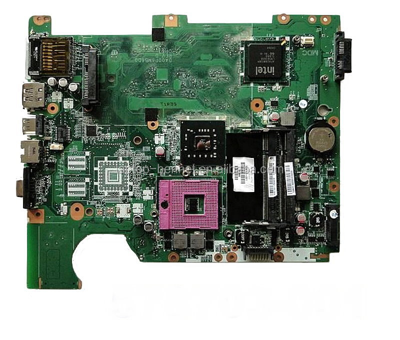 laptop Motherboard for HP G71 INTEL GM 578703-001