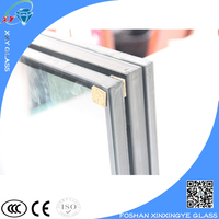 Chinese supplier insulated glass curtain wall insulation