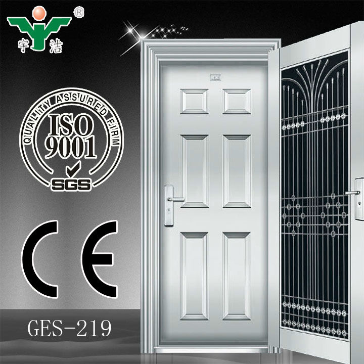 Yongkang High quality stainless steel storm doors