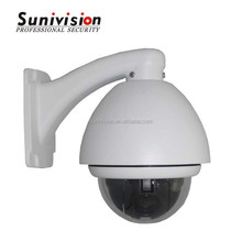 Outdoor Security 2mp AHD TVI CVI HIGH speed dome speed Security camera 27X Optical Zoom CCTV Speed Dome PTZ Camera