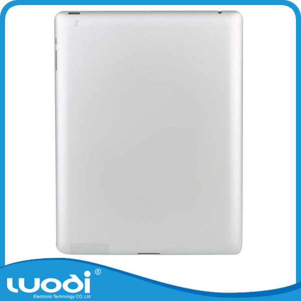 Replacement Parts Back Cover Housing for iPad 3 Wifi Version