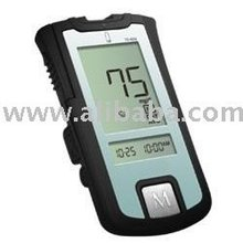 Blood glucose monitoring system TD - 4252