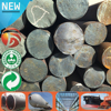Solid Round Bar Steel Rod steel bar 6m length Big Diameter and Minimum sizes of carbon steel solid bar