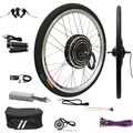 New style 500w electric ebike kit