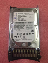 for IBM FRU 81Y9743 1TB 7.2K rpm 2.5inch SATA Server Hard Disk Drive