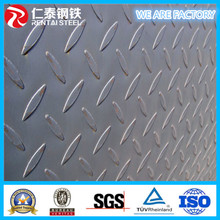 hot rolled checkered steel coil,checkered steel plate,corrugated steel plate
