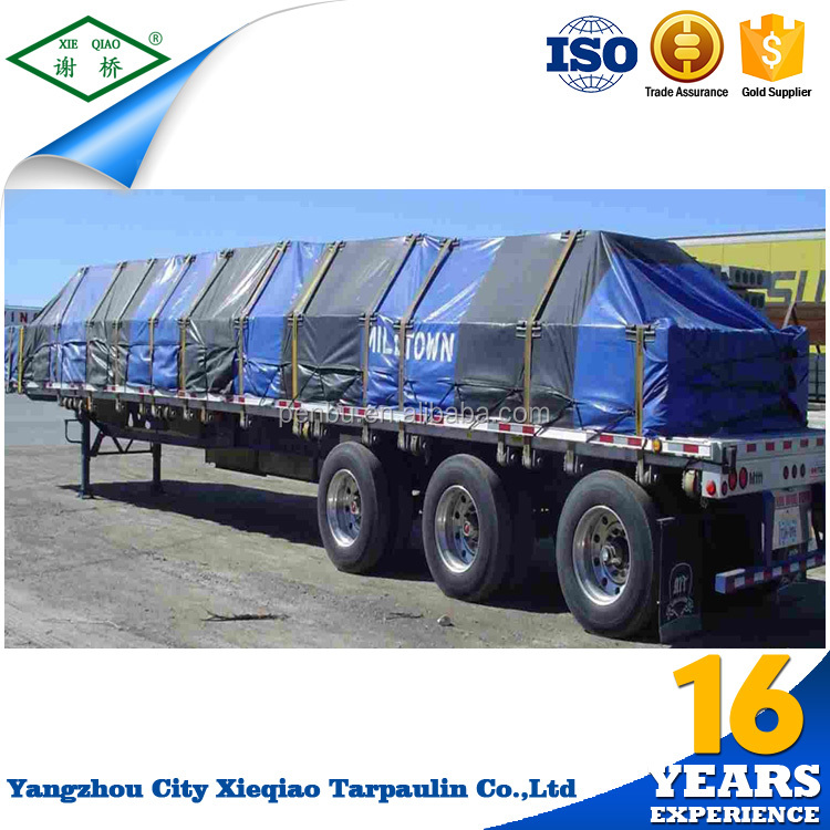 100% waterproof fabric for industry, pvc tarpaulin roll