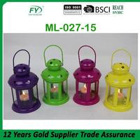 Factory price cheap decorative wholesale moroccan lanterns with great price
