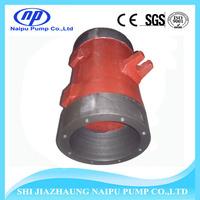 China made Sump Slurry pump impeller