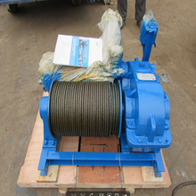 Yuantai 10 ton 20 ton 30ton 50 ton windlass anchor winch