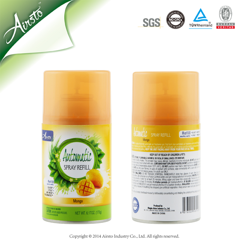 Hot Selling Product Promotional Auto Air Freshener