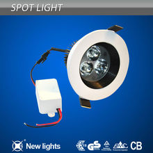 led lamp downlight