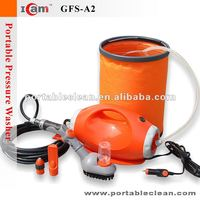 GFS-A2-car foam cleaner with multifunctional spray gun