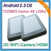 Android 2.2 Capacitive Android MID