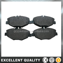 europe car for mercedes E320 E350 brake pads A0044208720
