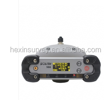 Professional Ruide R6 220 channels gps rtk dual frequency