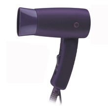High-quality travel hair drier Compact and portable Mini hair dryer with Dual voltage