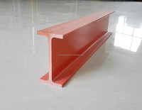 I beam fiberglass for structural profiles