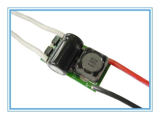 12v dc input 10w 900mA constant current led driver