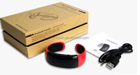 Christmas 2013 hot gifts for girls wireless LED bluetooth bracelet with caller ID