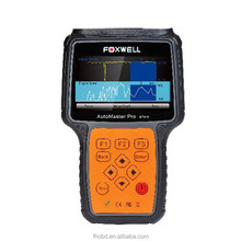 Newest Fimware Foxwell NT641 g scan diagnostic tool tool