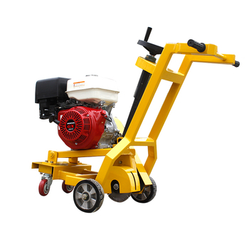 asphalt road router road slotting machine asphalt crack router