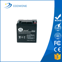 12v 36v 12ah 6 dzm 12 electric Scooter Battery