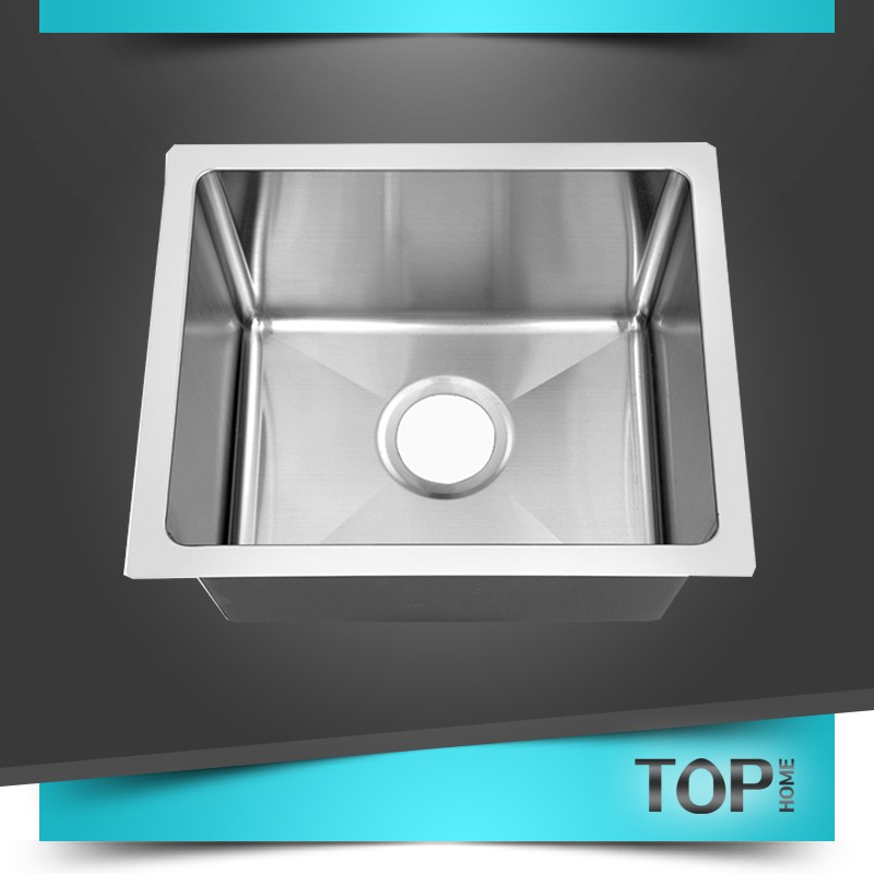 Factory price professional restaurant kitchen sink table