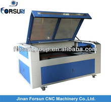 BEST PRICE!!! FSL1290 fashion accessories laser engraving machine