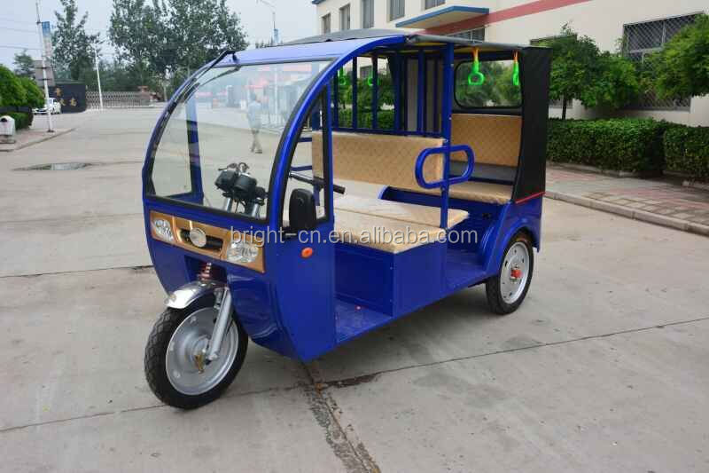 electric rickshaw low price and high quality