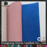 Synthetic PU Leather For Sofa Cover