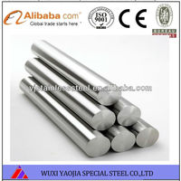Provide 321 stainless steel round bar