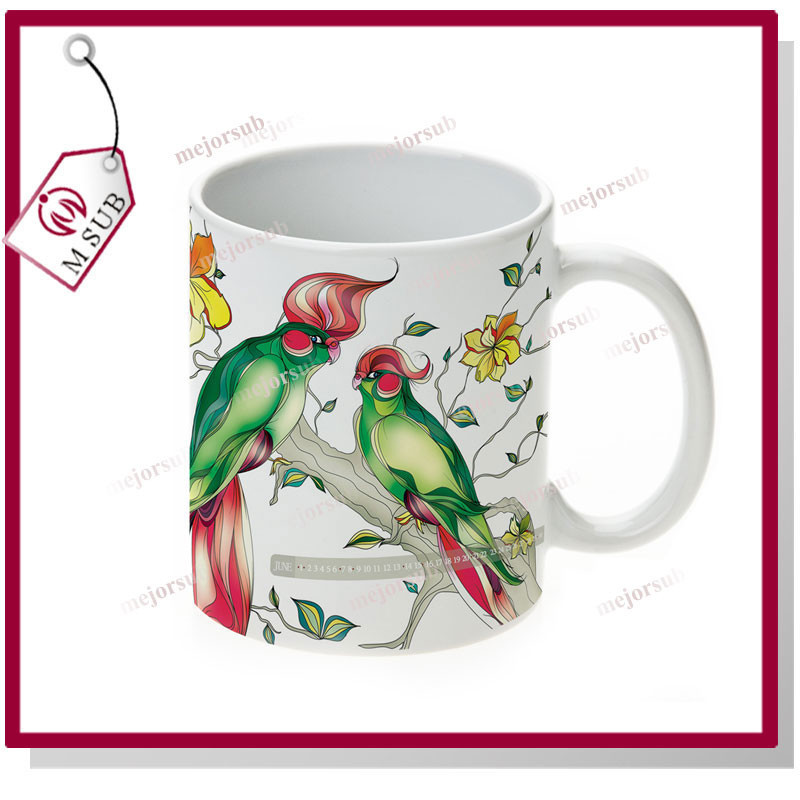 Hot!!On sell!heat press wholesale sublimation for 11oz mug in Shanghai