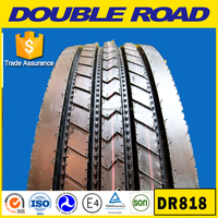 Japan Tech Brand New Big Tube Truck Tyre Trader 8R19.5 265/7R19.5 385/55R19.5 225/235/305 70R19.5 From Manufacturer Good Price