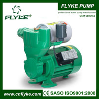 Automatic water pressure booster pump for shower