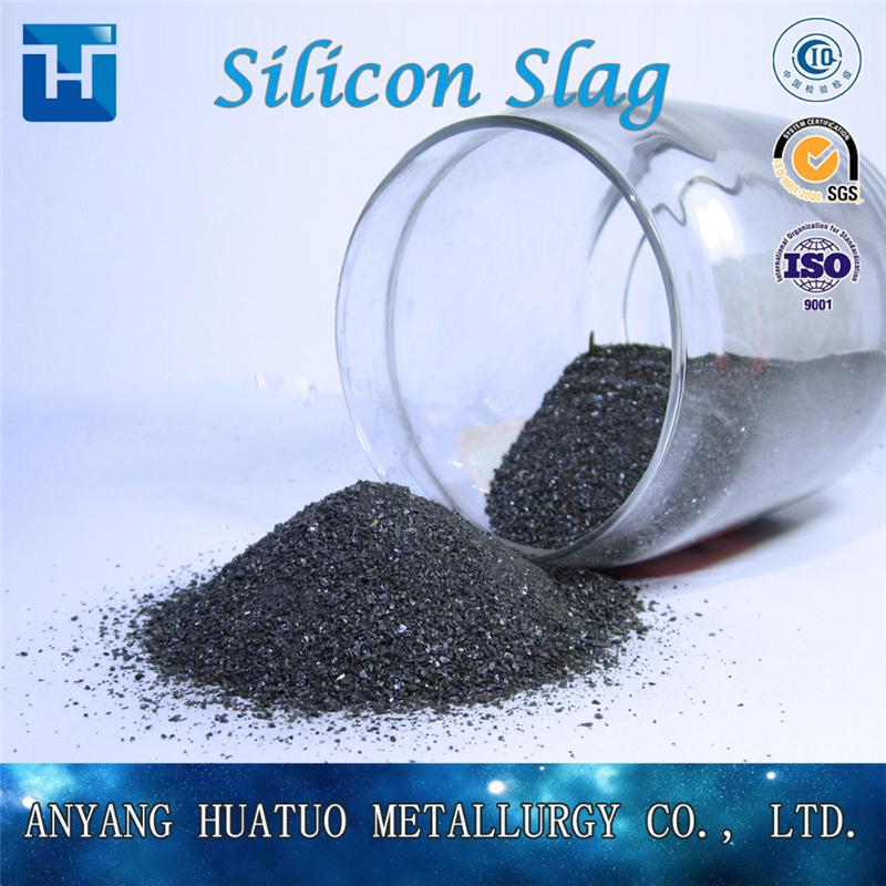 low price supplying silicon ferro slag fesi slag 60 silicon salg for steel production