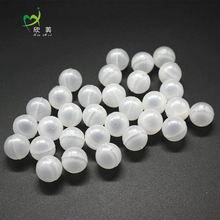 Wholesale Custom Design 20mm plastic ball